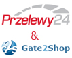 Gate2Shop & Przelewy24